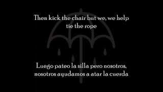 Bring Me The Horizon - Doomed Lyrics【Sub Español】