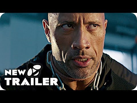 Hobbs & Shaw Trailer (2019) Fast & Furious Spin-Off
