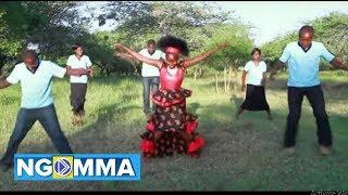 Phyllis Mutisya - Niwailite Utaiwa