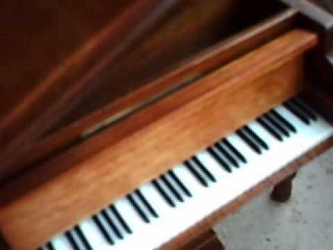 Spieluhr Music Box Musicale Yunsheng Für Elise Pour Elise Ludvig Van Beethoven Klavier Piano Grand