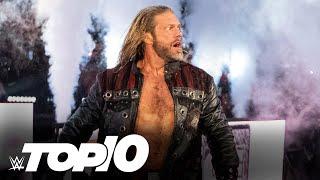 Most surprising returns of 2020 WWE Top 10, Dec. 30, 2020