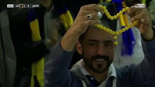 ملخص أهداف مباراة الاتفاق 0 - 1 النصر  | الجولة 15 | دوري الأمير محمد بن سلمان للمحترفين 2019-2020