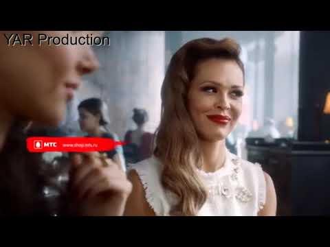 Все рекламы МТС с Нагиевым