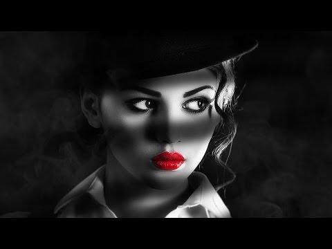 [Tutorial Link] Sin City Style Film Noir Effect In Photoshop