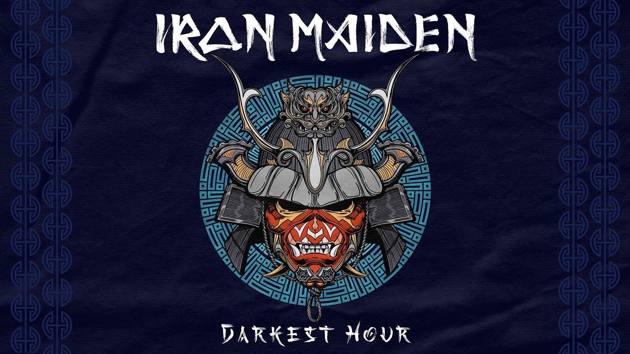 Download Iron Maiden - Darkest Hour (Official Audio)