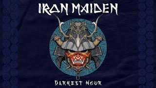 Iron Maiden - Darkest Hour (Official Audio)