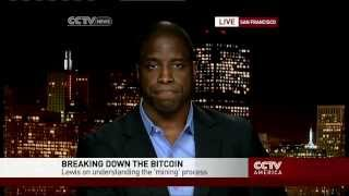 Breaking down the Bitcoin