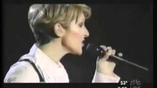 Celine Dion - Have You Ever Been In Love Live in Las Vegas