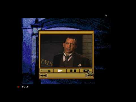 Sherlock Holmes Consulting Detective Vol. 2 Sega CD |