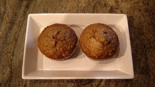 Oatmeal Raisin Muffins By Diane Love To Bake