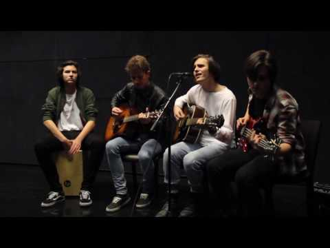 The Mint - Crackers [Live on Vičstock Unplugged]