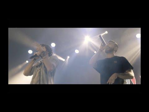 """Rayden - Live in La Riviera 13: """"Haciéndonos los muertos"""" con Mikel Izal"""
