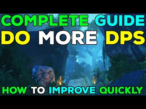 GUIDE: 10 Ways To Improve Your DPS in World of Warcraft