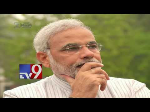 Modi - The Great Politician Of Our Time - 30 Minutes - TV9