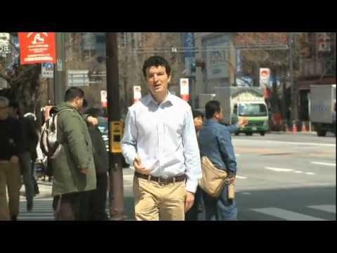 Evaluating Japan