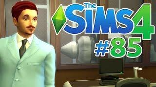 The Sims 4 ITA [Ep.85] - Prof. Mefisto
