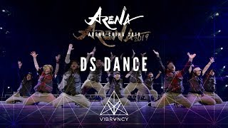 3rd Place DS DANCE Arena China Kids 2019 VIBRVNCY Front Row 4K