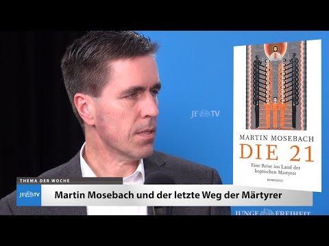 Ein Blick in die neue JF (15/18): Letzter Weg der Märtyrer