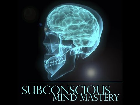 Subconscious Mind Mastery Podcast - Intention, Intuition and Resistance
