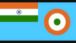 Indian Air Force Song