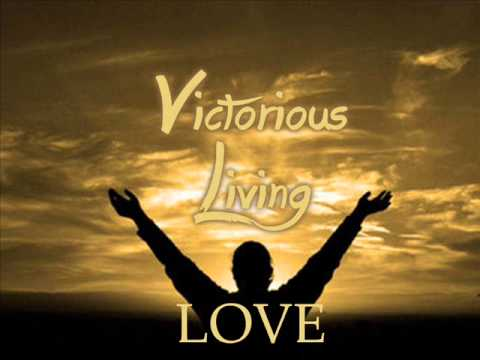 08.25.13 Victorious Living: Love, Pastor Ron Holland