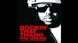 "The-Dream ""Rockin"