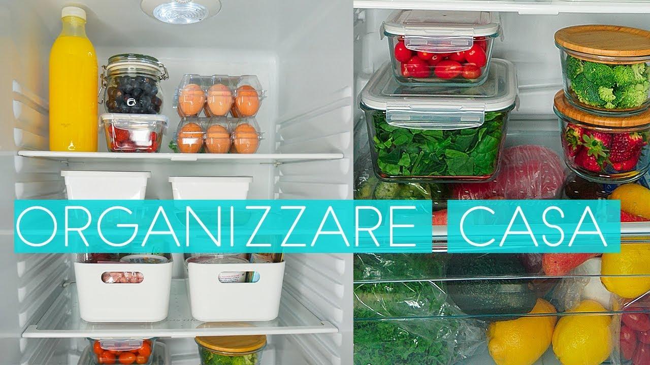 Organizzare Ufficio Acquisti : Tips casa e cucina organizzata idee ikea per organizzare il