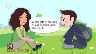 Szólalj meg! – spanyolul, 2017. június 8.