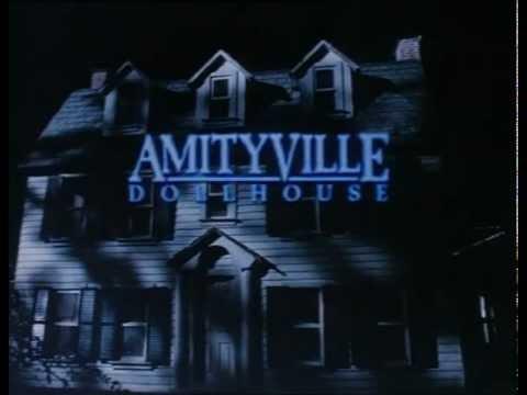 Trailer Amityville Dollhouse Youtube