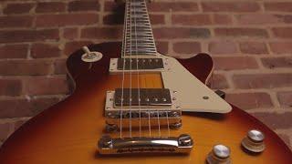 2020 Epiphone 60's Les Paul Standard | Guitar Review