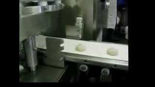Изготовление пельменей, хинкали, чебуректов, пирожков(Экстро обеспечивает непрерывное автоматическое формирование теста и заполнение изделия начинкой, что..., 2012-11-06T09:51:32.000Z)