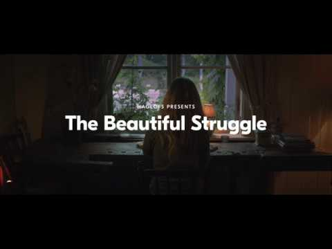 The Beautiful Struggle featuring Emilie Björkman
