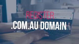 .com.au  Domain Registration - .com.au  Domains - Australia   Domain Name - Atak Domain