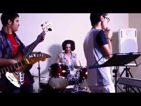 Black Faces Band promoHD