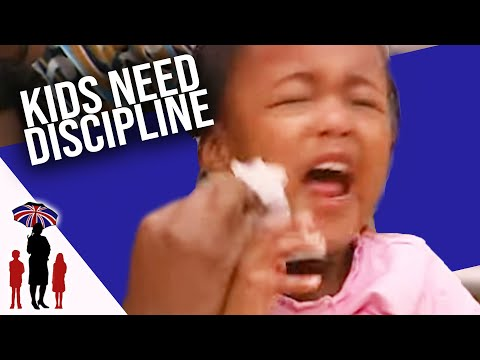 Helping A Grieving Mother | Supernanny
