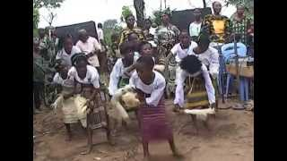 IFA FESTIVAL IN OYO - PRAYER FROM OKE AGIYAN by ADELEKE RUFAI