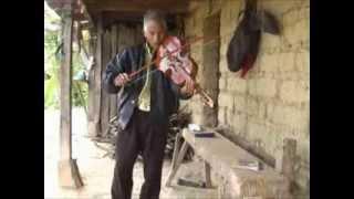 Santa Eulalia Huehuetenango Los Hermanos Basilio(Violin)