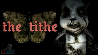 The Tithe | Free Indie Horror Game Walkthrough | PC Gameplay