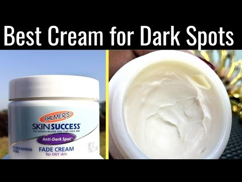 """remove-dark-spots,-acne-spots,-age-spots-&-wrinkles-with-""""fade-cream'-for-oily-skin-urdu-hindi"""