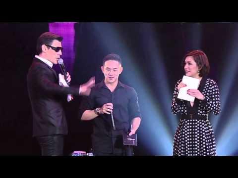 YouTube FanFest Thailand : Jason Chen Music Never Sleep (4/4) Live Concert in Bangkook
