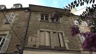 Beaune, Bourgogne - Turismo