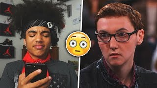 WEIRD CRINGEY KID ON Dr. Phil LOVES 'MOLESTING' HIS SISTER 💀 (must watch)