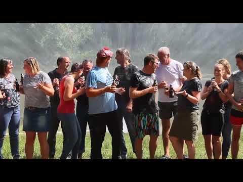 #cold water beer challenge 2018 - WE EF