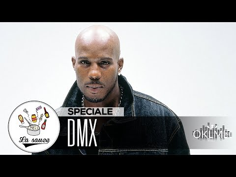 DMX : Quel est son meilleur album ? - #LaSauce sur OKLM Radio 20/02/19