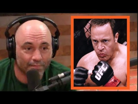 Joe Rogan  Kevin James Is a Legit Martial Artist