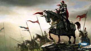 Jonathan Mayer - Dark Horses Ride (Mysterious Uplifting Orchestral)