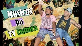 Baixar Musicas da TV Cultura - Canal Sonzera