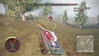 World of Tanks PS4 - Liberté