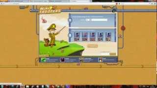 HugoTestUnJeux : Test  de 3 jeux en ligne gratuit: Ikariam Minitroopers Et Labrute