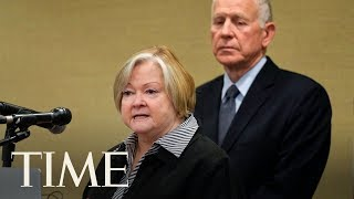 Parents Of Murdered Gay Student Matthew Shepard Criticize AG Barr Over LGBT Rights | TIME